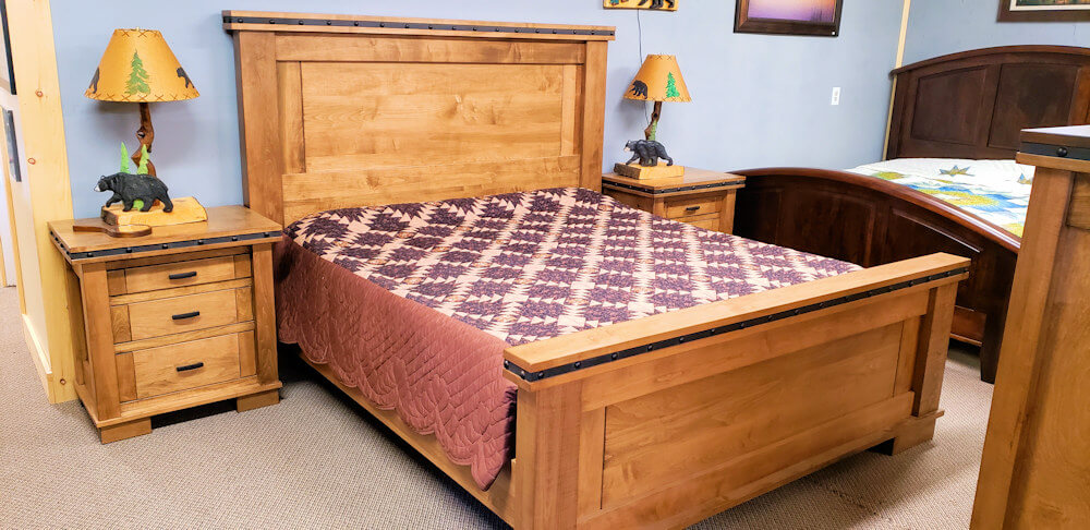 Welcome to Eichenholz - Custom Amish Furniture & More